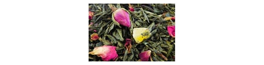 liste des thés